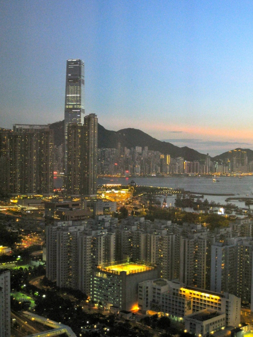 HK from room 2