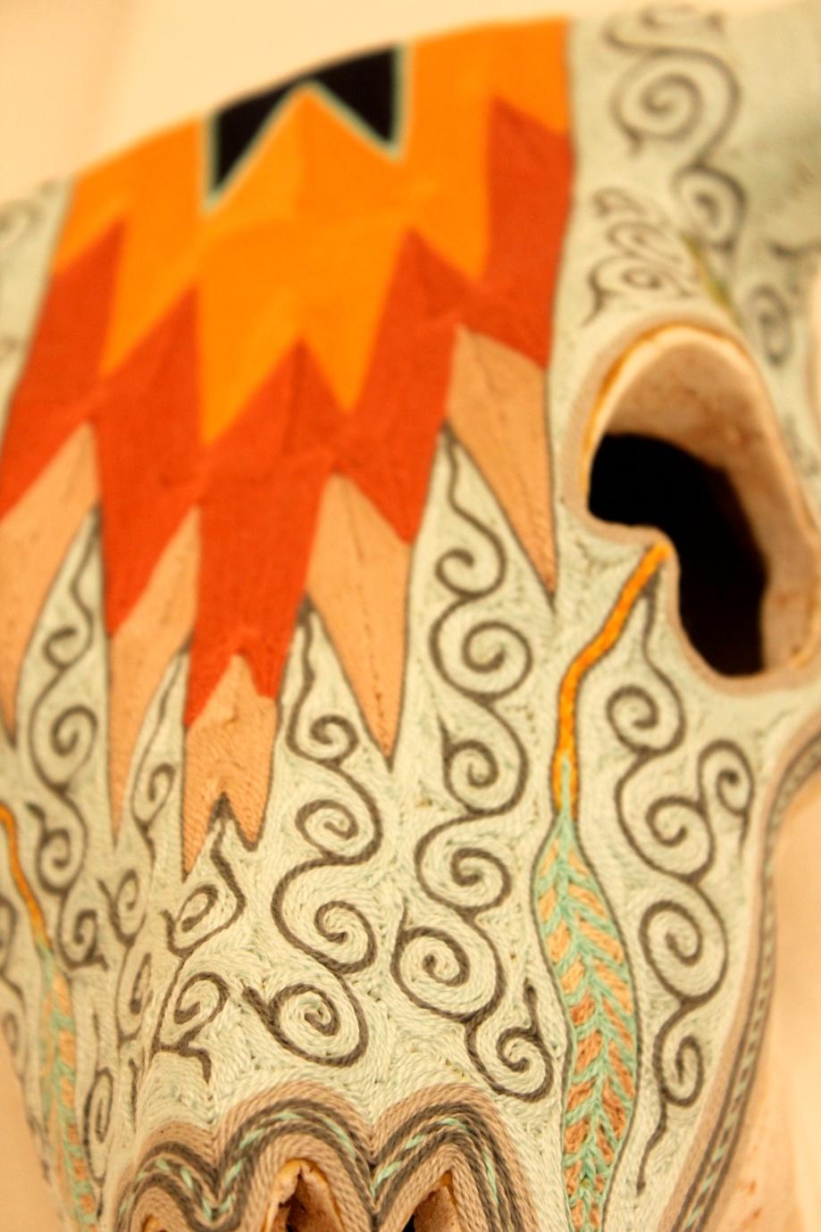 ETS skull 1 detail