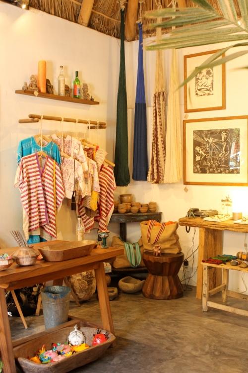 A shop 1